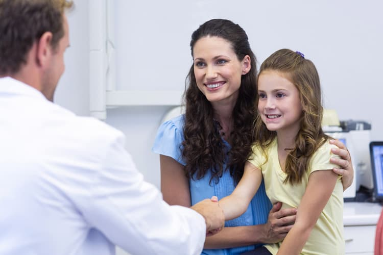 complimentary oral health consultation
