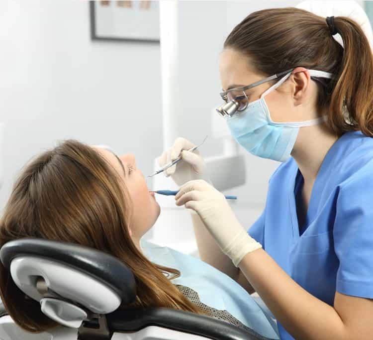 periodontics treatment of gum disease