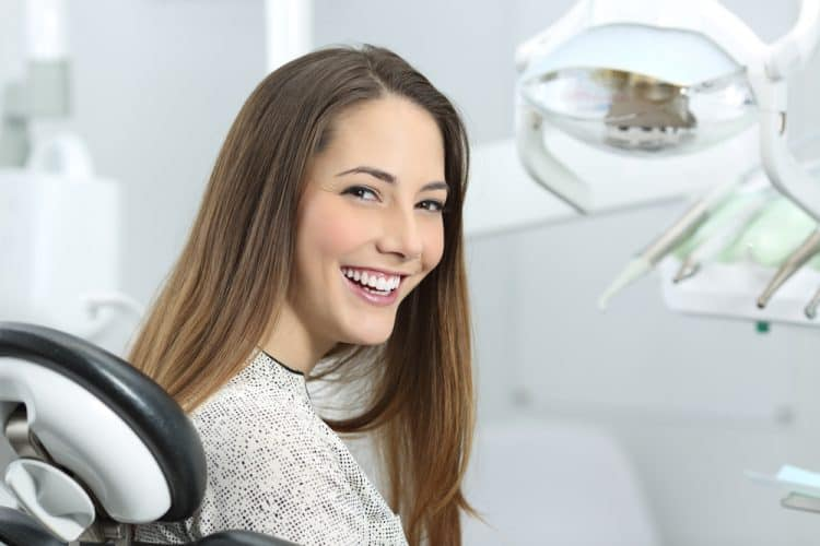 comprehensive dental services