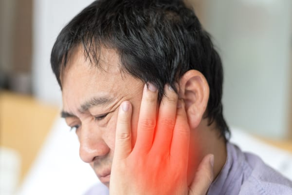 tmj treatment for jaw pain